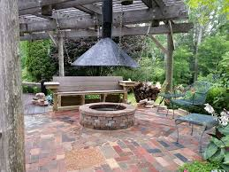 Images Of Backyard Fire Pits by Best 25 Indoor Fire Pit Ideas On Pinterest Garden Fire Pit