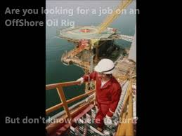 Jobs No Resume by Oil Rig Jobs No Experience Required Youtube