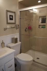 atlanta frameless shower doors premier door mirrors glass room photos hgtv elegant marble bathroom with glass enclosed shower and black top vanity white under mount