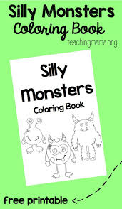 halloween preschool books 90 best unit ideas monsters images on pinterest halloween