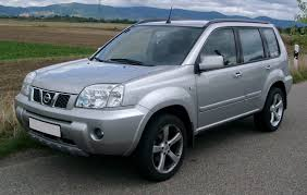 file nissan x trail front 20080808 jpg wikimedia commons