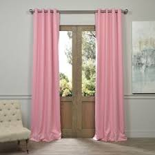 Pink Velvet Curtains Blush Pink Velvet Curtains Wayfair