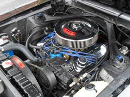 1968 mustang engines project 1968 mustang archive stangalley com