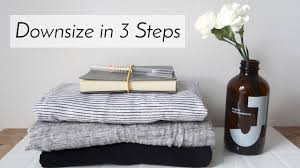 3 tips to reduce clutter minimalism for beginners youtube 3 tips to reduce clutter minimalism for beginners