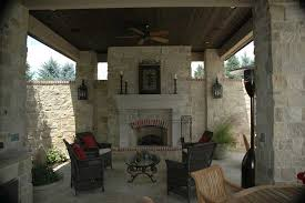 Backyard Covered Patio Ideas Simple Outdoor Covered Patio Ideas All Home Decorations