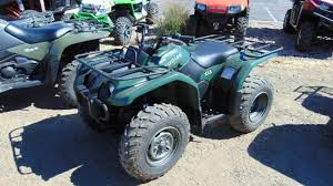 yamaha kodiak 450 4wd motorcycles for sale