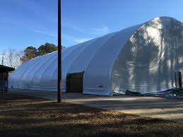 Canopy Storage Shelter by Used Fabric Structures For Sale Great Deals Call 800 277 8677