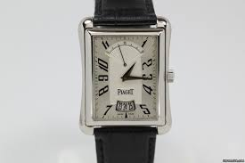 piaget emperador piaget emperador retrograde 18k white gold p10108 in buffalo grove