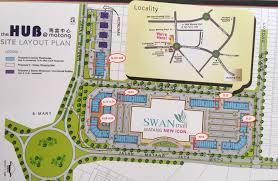 the hub commercial centre matang jaya u2013 dreamhouze kuching