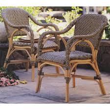 Palecek Chairs Patio Terrace Chair Pk 7158 15