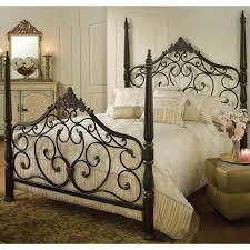 bedroom ideas amazing cool parkwood iron bed blackgold fabulous