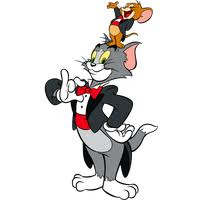 download tom jerry picture hq png image freepngimg