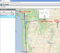 Big Sky Montana Map by 2015 Ski Whitefish Montana Big Mountain