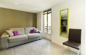 30 Sqm by Florella Achard Apartment 30 Sqm Florella