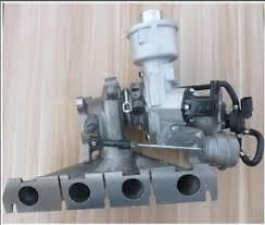 audi a4 2 0 turbo upgrade k04 0106 turbocharger for audi a4 2 0 tfsi bwe bul upgraded turbo