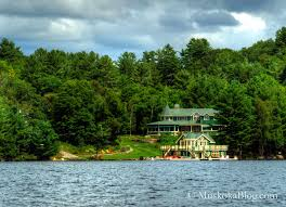 Lake Joseph Cottage Rentals by Goldie And Kurt We Wish You Farewell Muskoka Blog