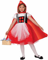 little red riding hood halloween costume toddler kids halloween costumes halloween alley