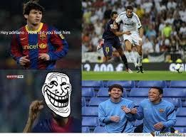 Funny Soccer Meme - hey adriano by santaggg meme center