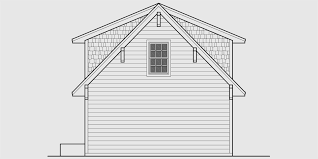Carriage House Building Plans Carriage House Plan 1 5 Story House Plan Adu House Plans 10154