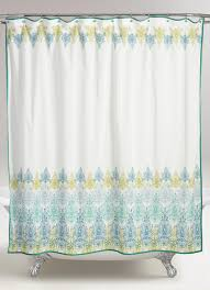 Blue And Green Shower Curtains Shower Curtains Everything Turquoise Page 5