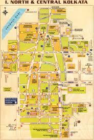 Nd Road Map Durga Puja Road Maps Durgaonline