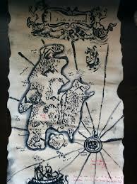 Treasure Island Map July 2015 My Musings Gautam Sowda Qup