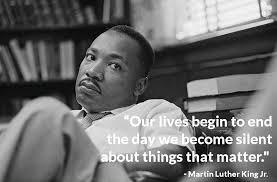 Martin Luther King Day Meme - martin luther king the brandbuilder blog