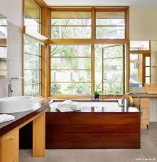 deco bois brut cadre bois brut with asiatique salle de bain décoration de la