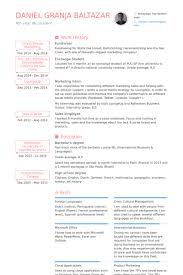 Volunteer Work On Resume Example by Fundraiser Resume Samples Visualcv Resume Samples Database