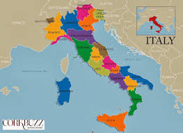 Map Italy Cities by The Travelling Teachers Carnival In Italy
