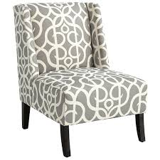 owen wing chair metro pewter pier 1 imports ducote trail