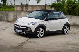 peugeot leasing europe reviews 2015 opel adam rocks european review the truth about cars