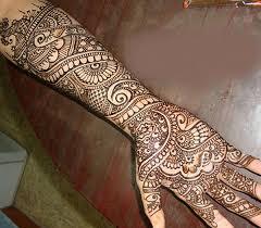 henna design arabic style beautiful henna designs arabic style on full hand sheideas