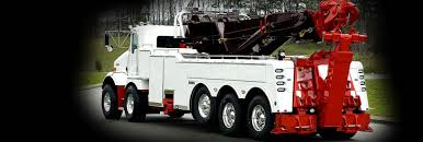 tow trucks wreckers towing recovery century vulcan chevron