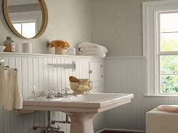 Painting Ideas For Bathroom Colors Best 20 Country Cream Bathrooms Ideas On Pinterest Country