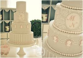 vintage wedding cakes vintage cameo cakes cake magazine