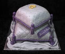 rings cake 2