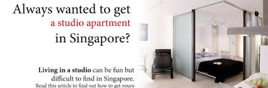 supply of studio apartments in singapore for expats expats in