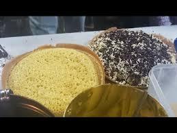 membuat martabak coklat keju cara membuat terang bulan martabak manis coklat keju youtube