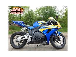 honda cbr sport 2006 honda cbr 1000rr for sale 56 used motorcycles from 2 700