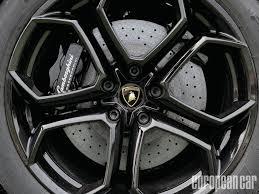 Lamborghini Aventador All Black - lamborghini aventador lp 700 4 first drive european car magazine
