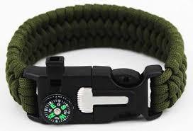 paracord bracelet whistle fire images Paracord bracelet fire starter compass whistle l k t c jpg