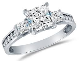 zirconia stone rings images Ring styles solid 925 sterling silver highest quality cz cubic