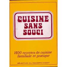 editeur livre cuisine sans souci ancienne edition de montigny format broché