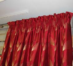 how to hang pencil pleat curtains with hooks 3