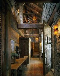 log cabin home interiors top 60 best log cabin interior design ideas mountain retreat homes
