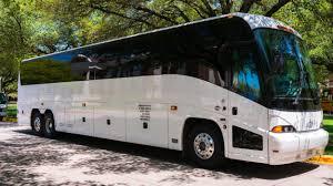 Luxury Van Rental In Atlanta Ga Charter Bus Pricing And Bus Types