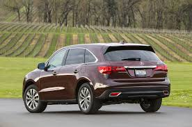 lexus 450h vs acura mdx acura mdx claimed as best selling 3 row luxury suv ever photo