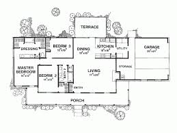 rural house plans eplans ranch house plan country farmhouse plan 1452 square
