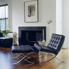 Barcelona Style Sofa Best 25 Barcelona Chair Ideas On Pinterest Tall White Bookshelf